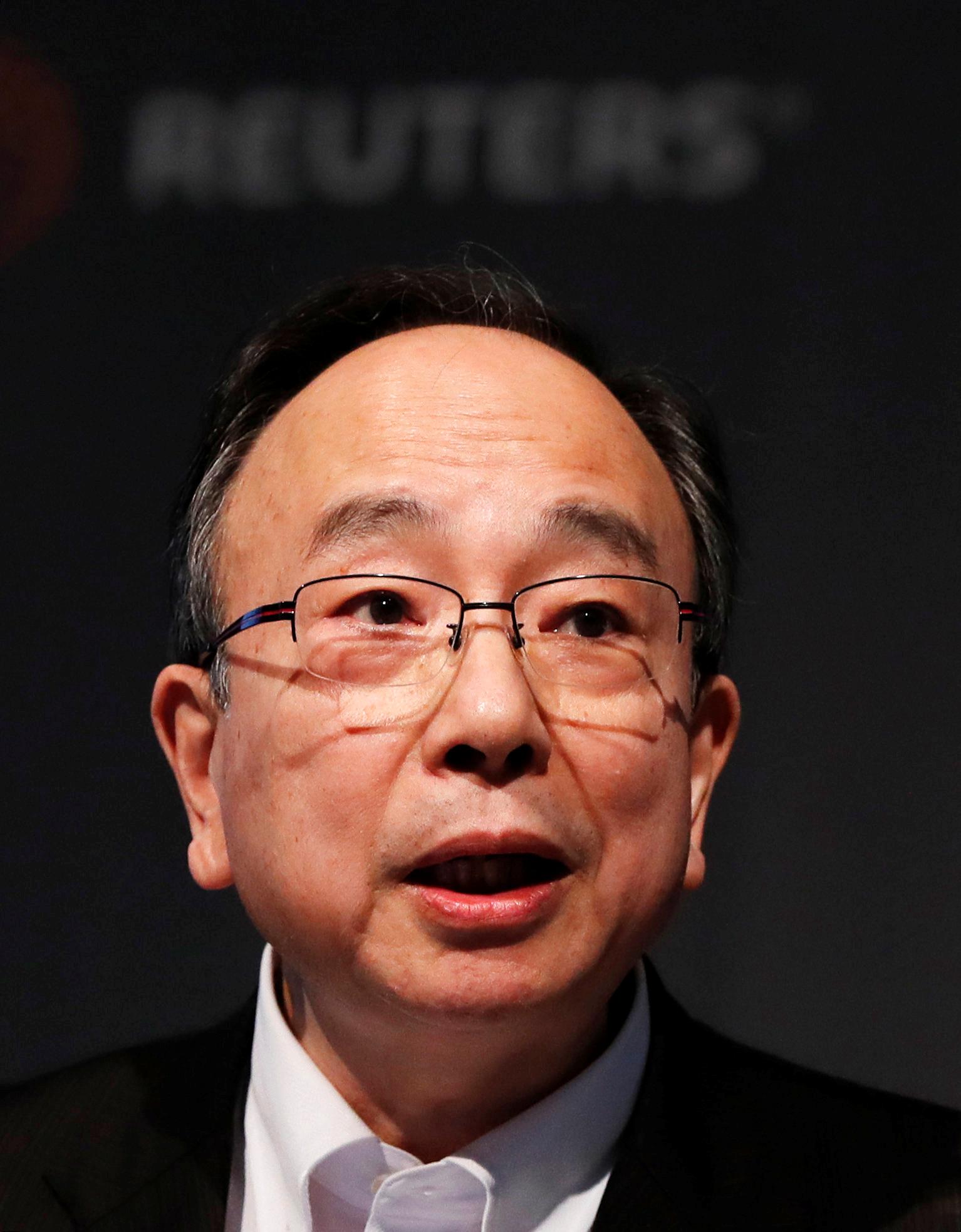 Masayoshi Amamiya