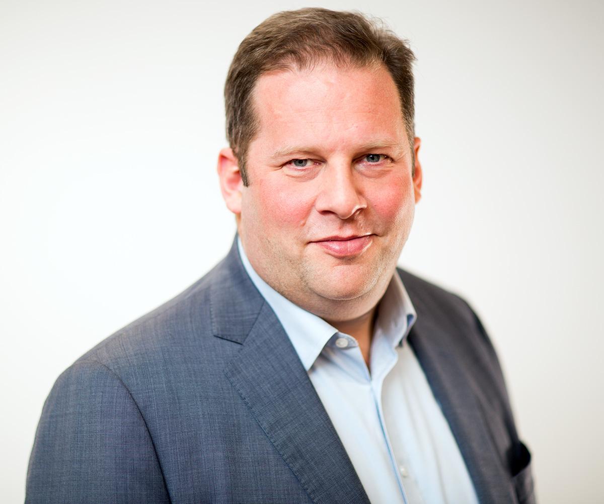 Peter Thal Larsen