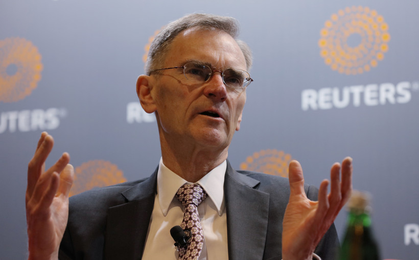 Reuters Newsmaker with Greg Medcraft, ASIC Chairman
